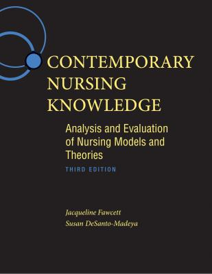 Contemporary Nursing Knowledge By Fawcett, Jacqueline